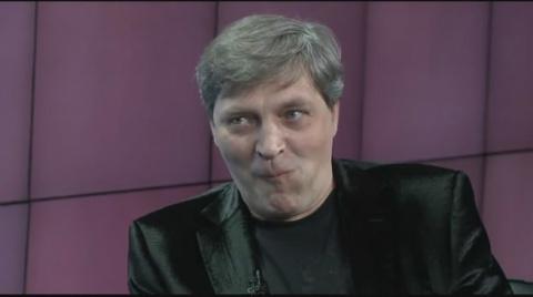 «Хитрый план»: русофоб Невзоров призвал Киев оставить Донбасс