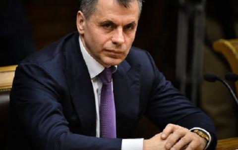 Новости Крыма: парламент перенес вопросы передачи пансионатов в Алуште Цареву