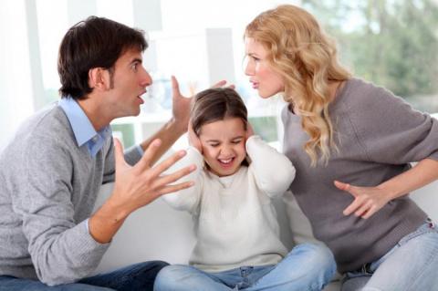 Компромисс как основа крепкой семьи