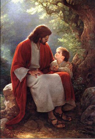 Будьте детьми Божьими!