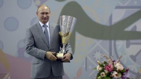 New York Times: Путин пережи…