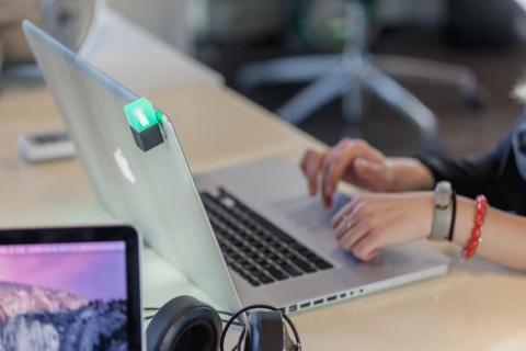 Luxafor - индикатор занятости сотрудников