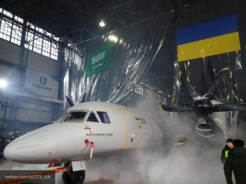 Песец подкрался незаметно: что ждет Украину после ликвидации авиаконцерна «Антонов»