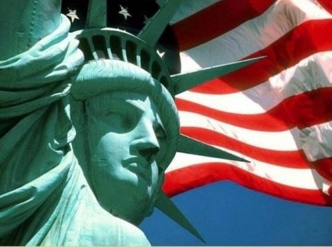 Жизнь в Америке глазами англичанина