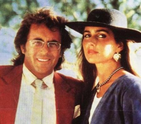 Легенды Ретро FM - Аль Бано и Ромина Пауэр. Любовь и развод по-итальянски