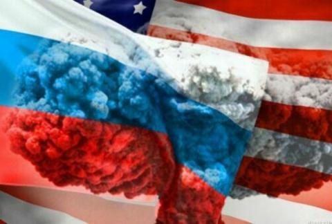 Россия и США перешли в фазу …