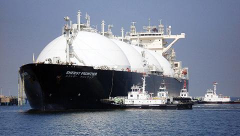 Экс-глава Минэнерго прокомментировал намерение США поставлять СПГ в Европу