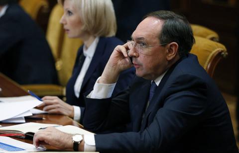 Вячеслав Никонов: Россия оказалась в худшей ситуации, чем во времена холодной войны