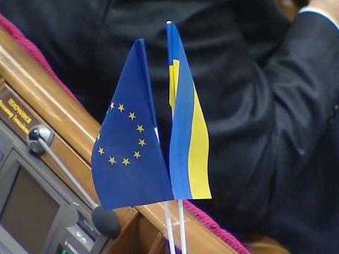 Еврокомиссия: не может быть и речи о вступлении Украины в ЕС.