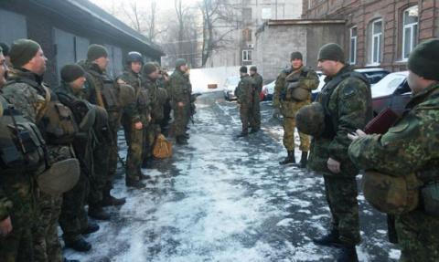 ВАЖНО: Украинская полиция вз…
