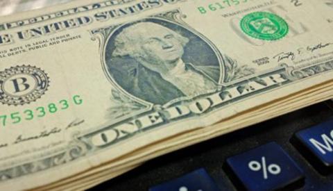 У доллара наступили тяжёлые времена