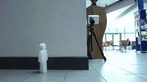 Новая камера позволяет видет…