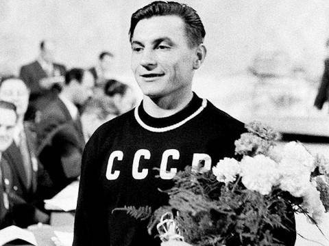 Чемпион Иван Удодов. Победы …