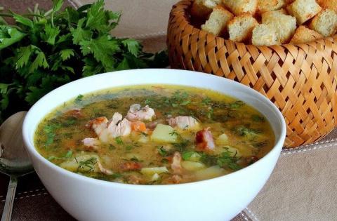 5 самых знаменитых зимних супов из простых ингредиентов!