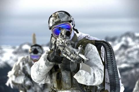 Место на планете, которое больше всего опасается Пентагон