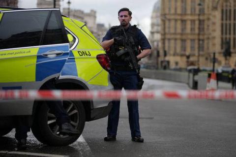 Терроризм в Европе процветает. Ася Зуян