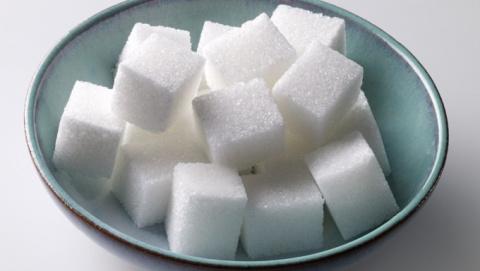 Сахарный детектив
