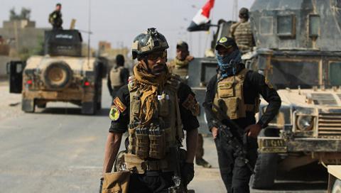 МИД Германии отметил успех коалиции США в борьбе с ИГ* в Ираке