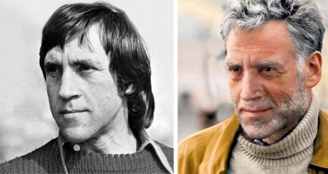Как выглядели бы в наши дни актёры, которых с нами давно нет...