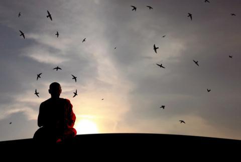 Берегите душевное спокойствие! Никогда ни о чем не сожалейте