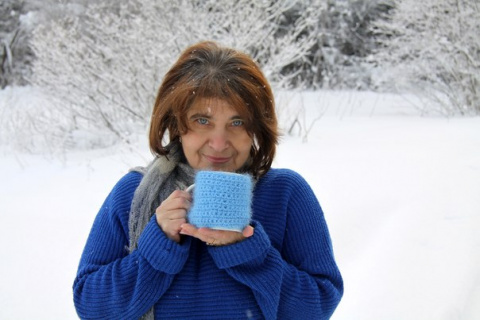 Лилия Дроздова (Борисова)