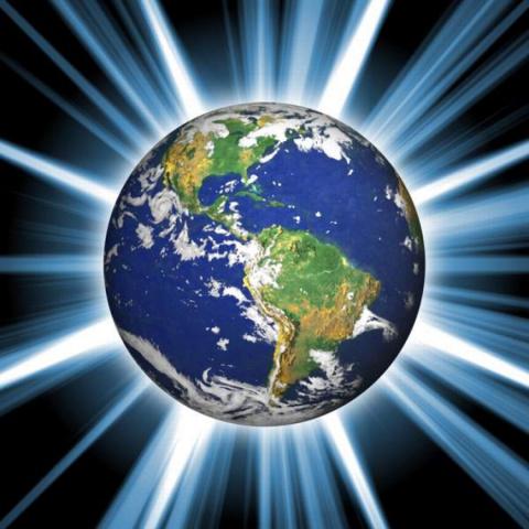 Энергии Земли
