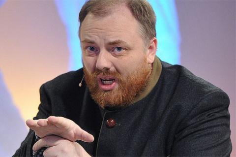 Холмогоров - Райкину: Вы дос…