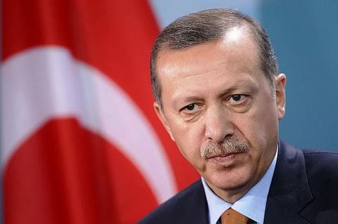 Россия предупредила Эрдогана…