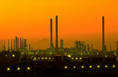 Нефтяные войны США и Саудито…