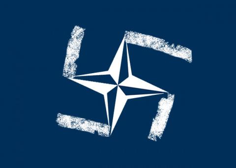 За НАТО нужно платить