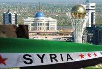 Будущее Сирии  -  это переговоры в Астане