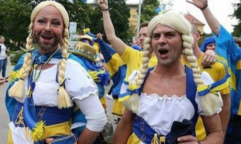 Гей-парад в Киеве: Украина, …