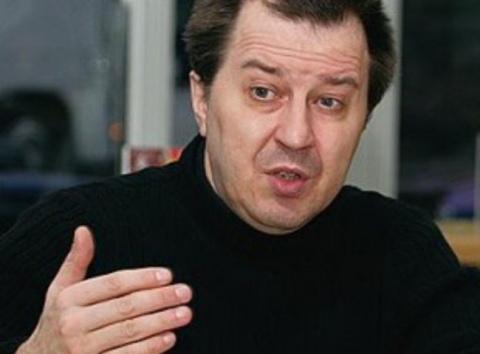Сергей Дацюк: Донбасс – это чуждый Украине регион, а Порошенко скоро свергнут