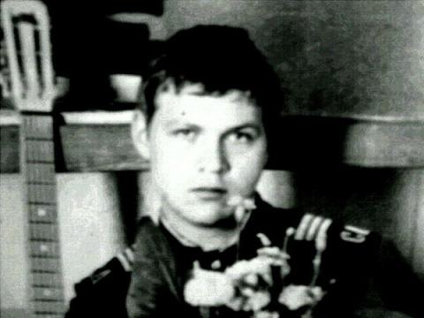 Сергей Никонов