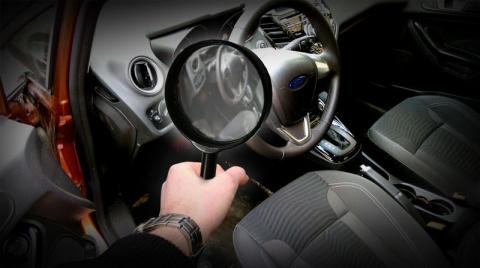 'Секретные' функции автомобиля