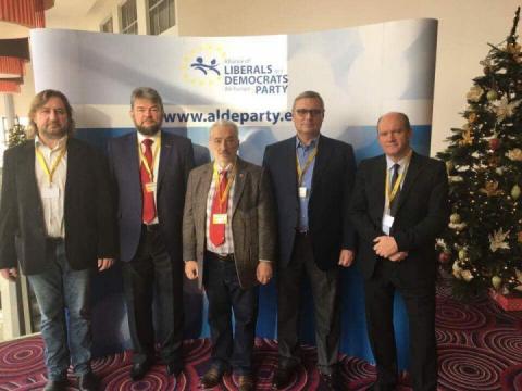Касьянов посетил съезд «во и…