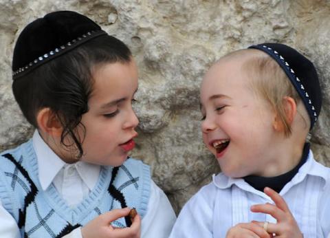 Воспитание детей и религиозных фанатиков