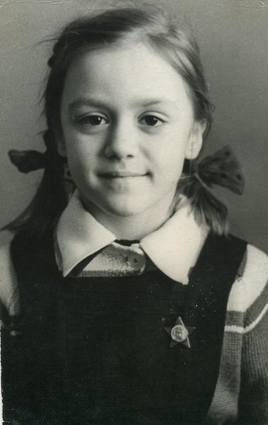 Марина Шалашова