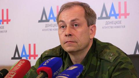 В украинской армии начались серьёзные волнения