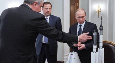 Кремль приказал выбросить 70…