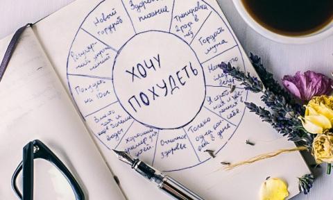 Если ты потерял надежду, отложи все дела, возьми листок и ручку