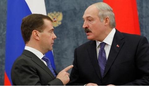 Александр Лукашенко пригрози…
