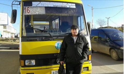 В Севастополе водитель из-за…