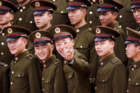 Что думают о русских жители Китая?