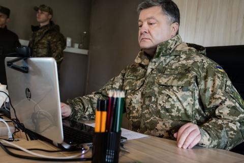 На Украине заблокировали доступ к «Яндексу», «В контакте», «Одноклассникам» и Mail.ru