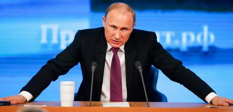 Политолог: Путин ответил на …