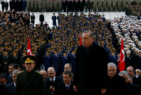 Простит ли Россия Эрдогана в этот раз
