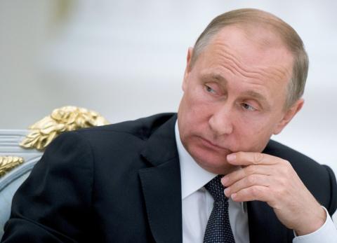 Путин недосягаем? Шкуру дьяв…