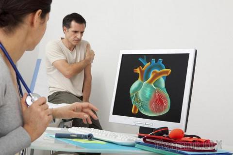 Болезни сердца: важна ли группа крови