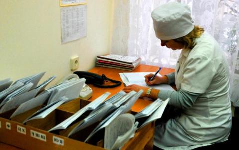 Откровения украинского врача…